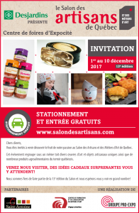 Salon Groupe Pro-Expo 2017