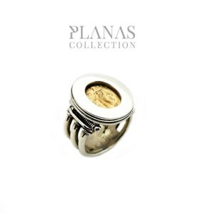PlanasCollection bague
